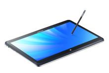 Samsung ATIV: nettbrett som du aldri har sett dem tidligere