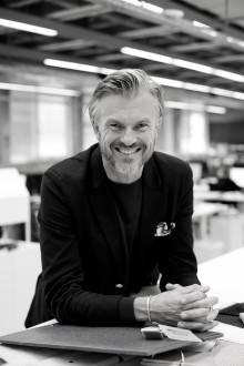 Arkitekten Thomas Sandell tar in naturen i nytt jämtländskt spa