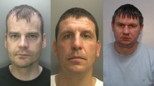 HMRC helps dismantle £600m international crime gang