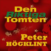 Peter Högklint släpper ny julsingel 5 dec.