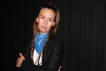 Sofia Jannok får Sparbanken Nords kulturpris