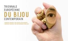Välkommen på vernissage – Europeisk triennal för samtida smyckekonst
