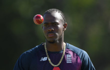 Jofra Archer ruled out of the IT20 series