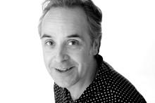 Lars Melin blir ny konstnärlig ledare på Backa Teater