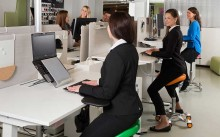 """One size"" fits no one – everyone benefits from good posture!"