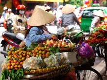 Julens mest spännande uppstickare: Sri Lanka, Ho Chi Minh-staden och Costa Rica