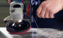 Helpompaa pinnan työstöä uusilla laikoilla ja tukilaikoilla