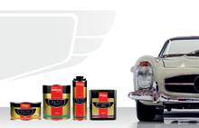 Verktygsboden svensk distributör av NOVOL for Classic Car –produktserien för alla klassiska bilar