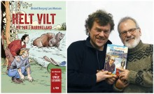 Lars Monsens ville eventyr for barn