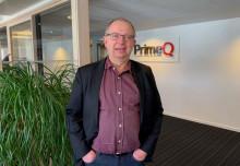 PrimeQ värvar en av de tyngsta profilerna inom svensk redovisning