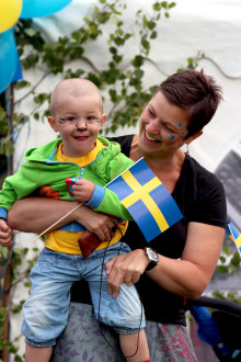 Göteborgs Stads Medborgarskapsceremoni 2016