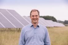 2017 – Året när solenergi blev något att räkna med