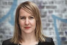 Sanna Lenken får årets Bo Widerberg-stipendium