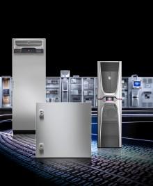 Kompakte indkapslinger skabt til Industri 4.0