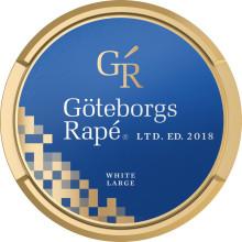 Ny begränsad upplaga från Göteborgs Rapé – med smak av svenska bär