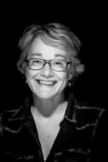 Camilla Ekelöf ny konstnärlig rådgivare på Balettakademien
