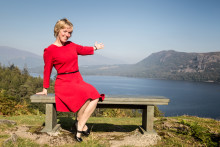 Superfast broadband is lifeblood for award winning Cumbrian holiday cottage business