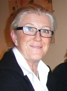 Annika Winell