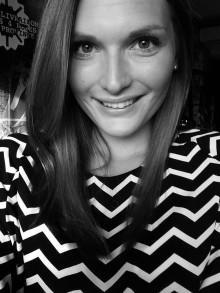 Victoria Persson