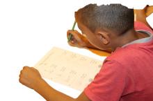 Regeringen og de frie grundskoler: Hensigtserklæring om undervisning af flygtningebørn