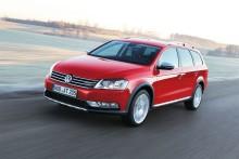 Fortsatt tillväxt för Volkswagen – ökar med 10,4 procent