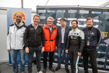 Ny klass och häftigt kändisheat i fjärde upplagan av Prins Carl Philips Racing Pokal