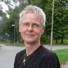 Vibeke Bildt (FP) ny ordförande i kultur- och fritidsnämnden