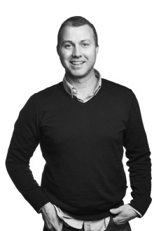 Mats Kempe ny försäljningschef på Furuvik