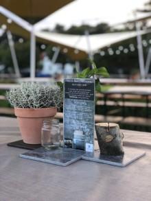 Dekton® by Cosentino  på Nordens största Food Festival i Århus, Danmark