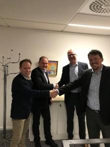 Bilfinger och Kemira Kemi AB har ingått ett långsiktigt samarbetsavtal inom underhåll och projektverksamhet i Helsingborg
