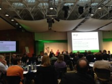 Finegreen at the Managers in Partnership Annual Conference