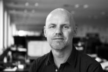Håkan Sandhagen blir affärsområdeschef  för Arkitema Architects