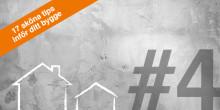 17 sköna tips inför ditt bygge – TIPS 4: POSITION