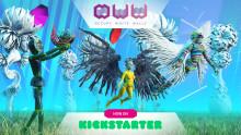Revolutionary Virtual Art Platform Occupy White Walls Announces KickStarter Campaign