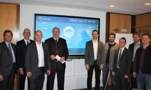 Landkreis Cham schafft mit EnergieMonitor des Bayernwerks Transparenz über Erzeugungs- und Verbrauchssituation
