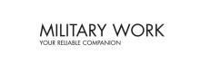 Nu lanseras Military Work.