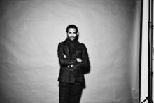 Stjärnstylisten Niklas Berglind tar över som stilredaktör på Metro Mode