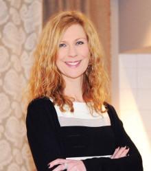Yvonne Magnusson ny vd för K-rauta och Onninen