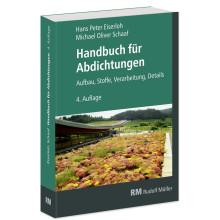 Handbuch für Abdichtungen