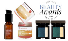 Dr Dennis Gross Skincare och Nouba nominerade i Swedish Beauty Awards 2018