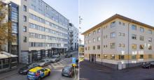 Colliers rådgivare när Studentbostäder i Sverige förvärvar två fastigheter i Karlstad