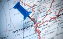 Pressinbjudan - Nu är det dags för Göteborg