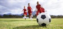 Norges idrettsforbund og Visma lanserer skreddersydd økonomiløsning for norske idrettslag