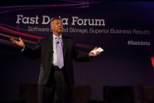 IBM julkisti Elastic Storage -portfolion tallennustilan virtualisointiin - Teknologia vauhditti Watsonia Jeopardy! –tietokilpailussa