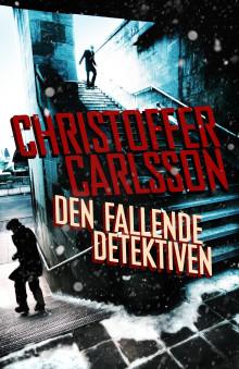 Aktuell krim fra Sveriges nye stjerne