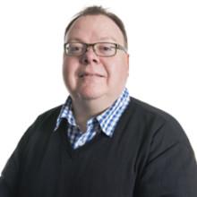 Patrik Andersson