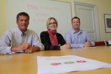 SMPV: Rätt till heltid, förstärkt smittskydd och prestationsrelaterade lönetillägg - rödgröna löften till vårdpersonalen