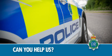 Police appeal to passing motorists after an 11 year old cyclist was involved in a collision with a car