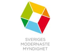 400 år gammal myndighet kan ta hem priset som Sveriges modernaste