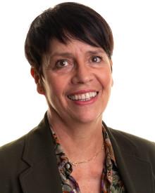 Maria Koistinen Hellborg